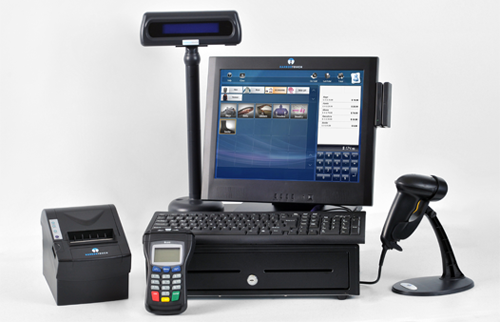 POS Systems Clay County