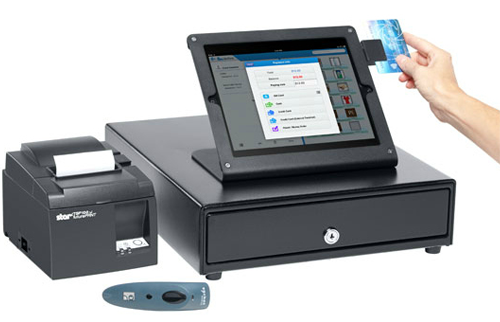 Point of Sale Systems Bosque County
