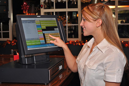 Open Source POS Software Rains County